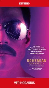 bohemian-estreno