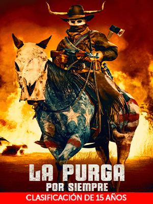 Poster-La-purga-por-siempre-300x400