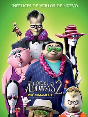 Poster-Los-locos-Addams-2-300x400