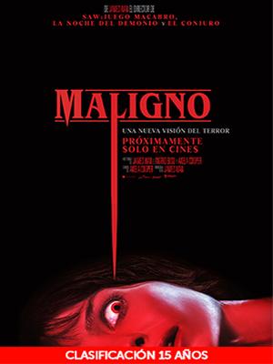 Poster-Maligno-300x400