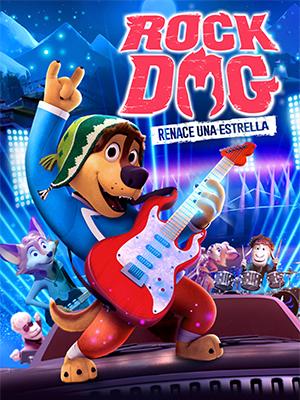 Poster-el-perro-rockero-300x400