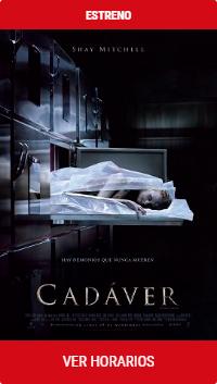 cadaver-estreno