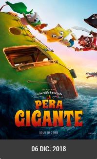 la-pera-gigante